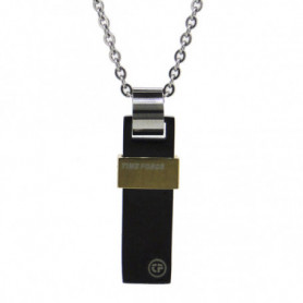 Pendentif Homme Time Force TS5088CR (56 cm)