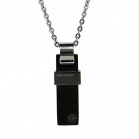 Pendentif Homme Time Force TS5089CS (56 cm)