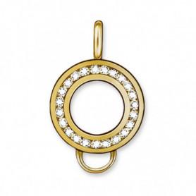 Perle de verre Femme Thomas Sabo X0185-414-14