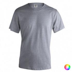 T-shirt à manches courtes unisex 145859
