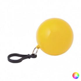 Porte-clés avec Poncho 143222