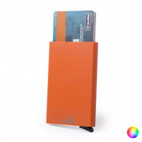 Porte-Cartes RFID avec Mécanisme Automatique 146173