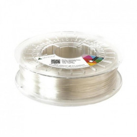 SMARTFIL Filament PETG - 1.75mm - Naturel - 750g