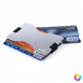 Porte-cartes RFID 145188 (8,9 x 5,8 x 0,7 cm)
