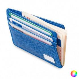 Porte-cartes Portefeuille Unisexe 144368