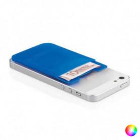 Porte-cartes 144283 (5,6 x 8,9 x 0,5 cm)