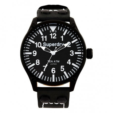 Montre Homme Superdry SYG151W (48 mm)