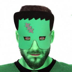 Masque Feuille de mousse Frankenstein