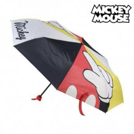 Parapluie pliable Mickey Mouse (Ø 53 cm)
