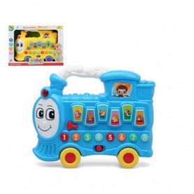 Train musical Choo-choo 111625