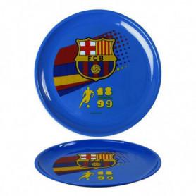 Assiette F.C. Barcelona Bleu (2 Pcs) 111340