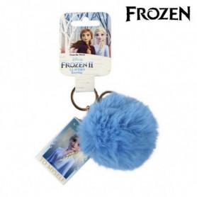 Porte-clés Peluche Elsa Frozen 74031 Turquoise