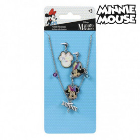 Collier Fille Minnie Mouse 71338