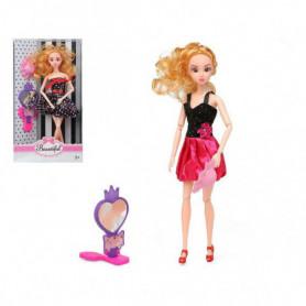 Poupée Beautiful Blonde 118858