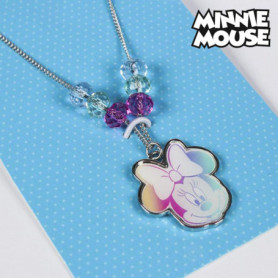 Collier Fille Minnie Mouse 73942