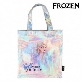 Sac Frozen 72872 Bleu ciel Métallisé