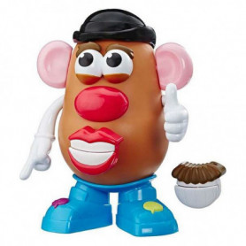 Mr. Potato Speaker Hasbro (10 pcs) Son