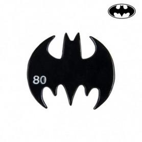 Broche Batman Métal Noir