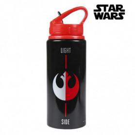 Bouteille Star Wars 710 ml Noir
