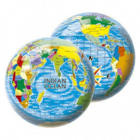 Ballon World map Unice Toys