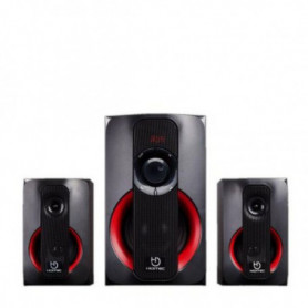 Haut-parleurs Hiditec SPK010000 40W Bluetooth
