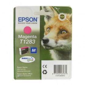 Cartouche d'encre originale Epson C13T128340 Magenta