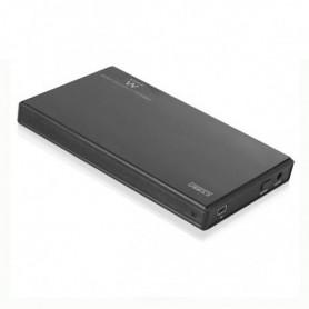 "Boîtier Externe Ewent EW7033 2.5"" SATA USB 3.0"
