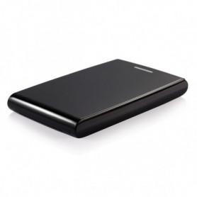"""Boîtier Externe TooQ TQE-2526B HD 2.5"""" SATA III USB 3.0 Noir"""