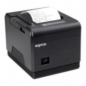 Imprimante à Billets approx! appPOS80AM3 USB/Ethernet Noir