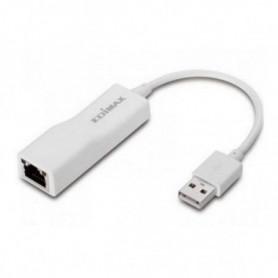 Adaptateur USB vers Ethernet Edimax EU-4208 10 / 100 Mbps