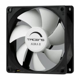 Ventillateur de cabine Tacens 3AURAII12 12 cm 12 dB