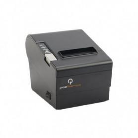 Posiberica Imprimante Thermique P80 PLUS USB/RS232/LAN