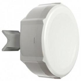 Point d'Accès Mikrotik RBSXTG-5HPnD-S AP Backbone CPE 5 GHz Blanc