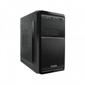 Micro boîtier ATX avec alimentation TooQ TQC-4735U3C-B 500W 1 x USB 2.0