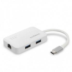 Adaptateur USB vers Ethernet Edimax EU-4308 USB 3.0