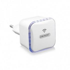 Point d'Accès Répéteur Eminent EM4594 2.4 GHz Blanc
