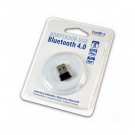 Mini Récepteur Bluetooth CoolBox COO-BLU4M-15 15 m Noir