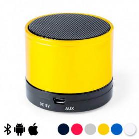 Haut-parleurs bluetooth SD FM Micro USB 3W 144936