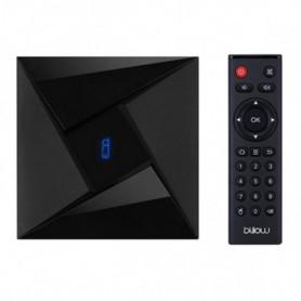 Lecteur TV Billow MD10PRO WIFI Bluetooth 4K