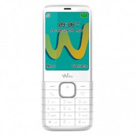 """Téléphone Portable WIKO MOBILE RIFF 3 PLUS 2,4"""" Bluetooth"""
