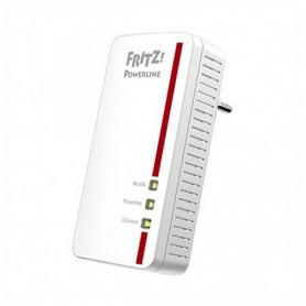 Adaptateur PLC Wifi Fritz! 1260E 1200 Mbps Blanc