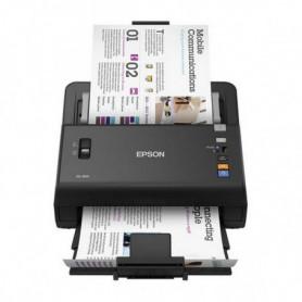 Scanner Double Face Epson DS-860 300 dpi USB 2.0 Noir