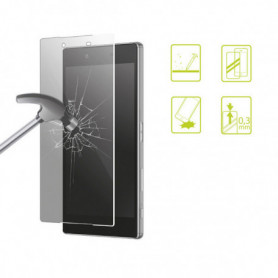 Film Protecteur en Verre Trempé pour Téléphone Portable Nokia 6.1