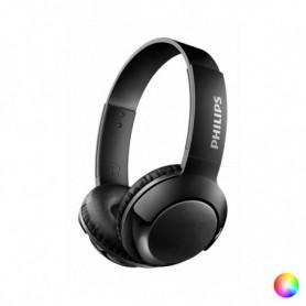 Casque Écouteurs Pliables avec Bluetooth Philips SHB-3075/00 USB 40 mW