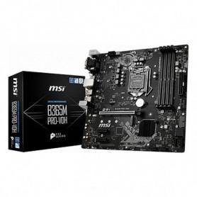 Carte Mère MSI B365M PRO-VDH mATX DDR4 LGA1151