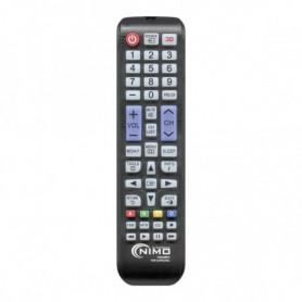Télécommande Universelle pour Samsung NIMO MAN3071 Noir