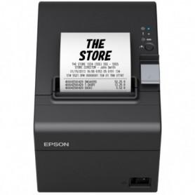 Imprimante Thermique Epson TM-T20III 250 mm/s 203 ppp Noir
