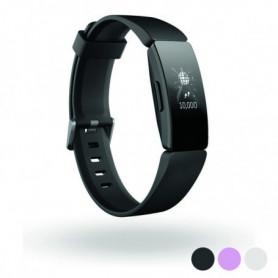 Bracelet d'activités Fitbit Inspire HR OLED Bluetooth 4.0