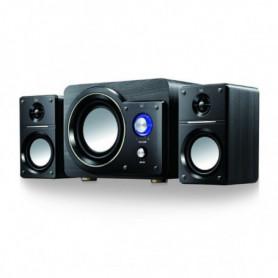 Haut-parleurs multimedia Ewent EW3512 40W Noir