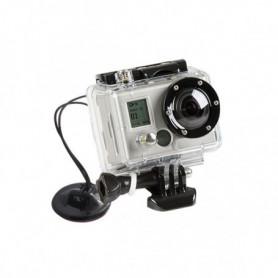 Accessoire de Sécurité pour Caméra de Sport KSIX Noir